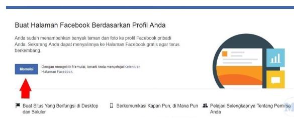 Merubah Akun Facebook Menjadi Fans Page Sangatlah Mudah Pulti Opok