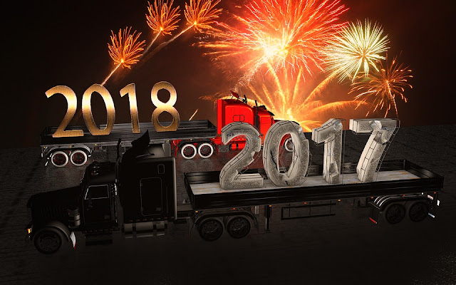 Imagens Ano Novo 2018