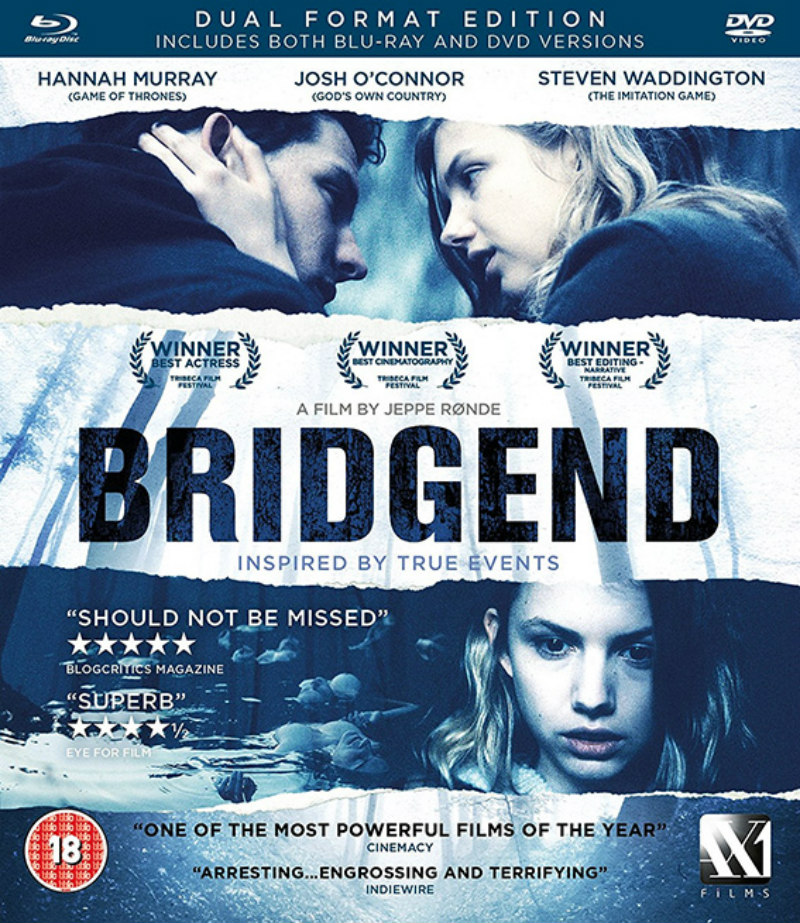 bridgend dvd
