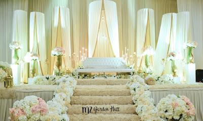 pakej bajet perkahwinan, pakej katering pelbagai majlis, pakej lengkap perkahwinan, bajet kahwin, pakej perkahwinan beserta dewan, dewan bertemakan garden, pakej perkahwinan lengkap dewan, pakej perkahwinan bangi