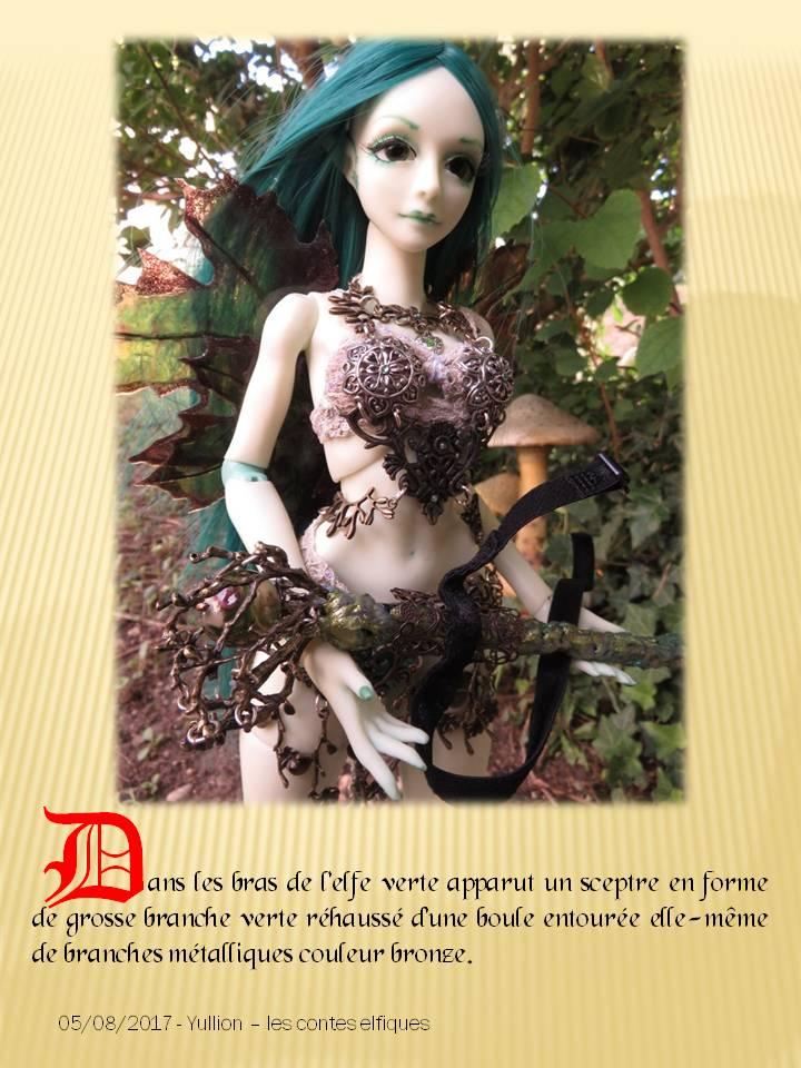 Contes elfik: Yullion&Dragona ep9 p15/abeille charpentiere - Page 15 Diapositive41