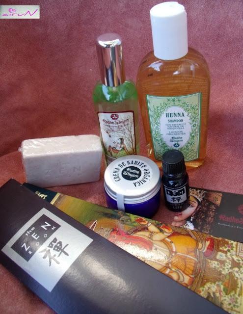 productos radhe shyam