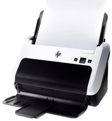 Télécharger Pilote HP Scanjet Professional 3000 Driver Imprimante Gratuit