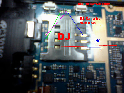 Samsung galaxy champ c3303k firmware