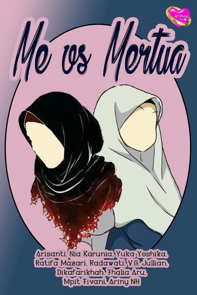 Novel : Me vs Mertua