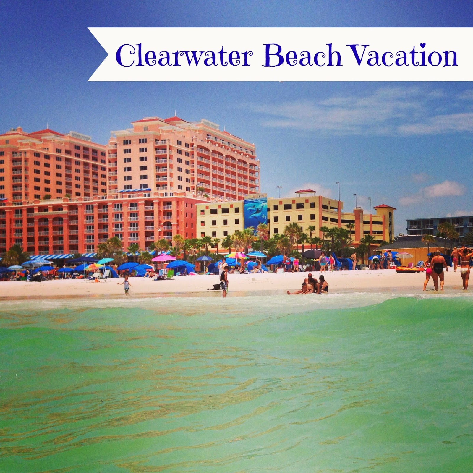 What Are Interesting Places To Visit In Florida: Clearwater Beach Florida With Kids