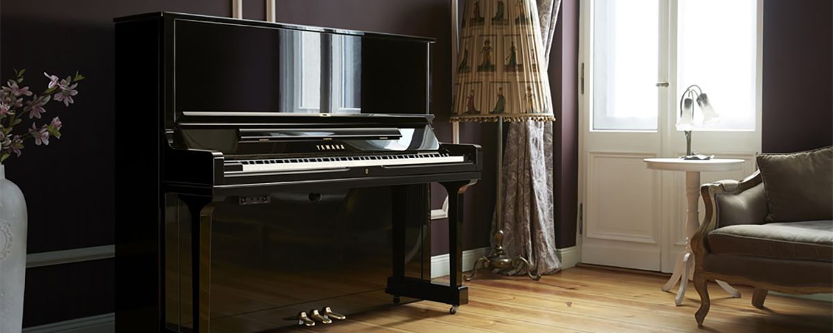 Health news and entertainment yamaha piano yus series for Yamaha yus1 review