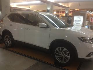 Promo Kredit Mobil Nissan X-Trail DP Murah