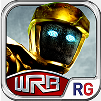 juego Real Steel World Robot Boxing