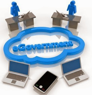 Pengertian Electronic Government Menurut Para Ahli
