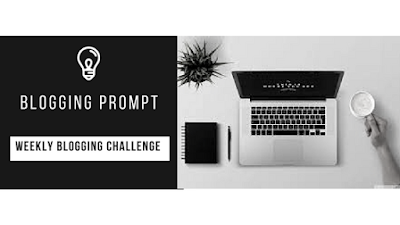Weekly Blogging Challenge 2