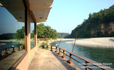 corbett-riverside-resort-ramnagar-booking