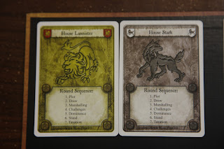 game of thrones house cards lcg ffg cardgame boardgame