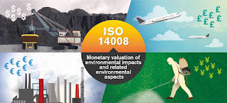 Coal mining, air transport, fossil power plant operation, and agricultural pesticide use are examples of activities where the new ISO-standard can help to valuate resulting environmental damage in monetary terms. (Credit: Yen Strandqvist/Chalmers University of Technology) Click to Enlarge.
