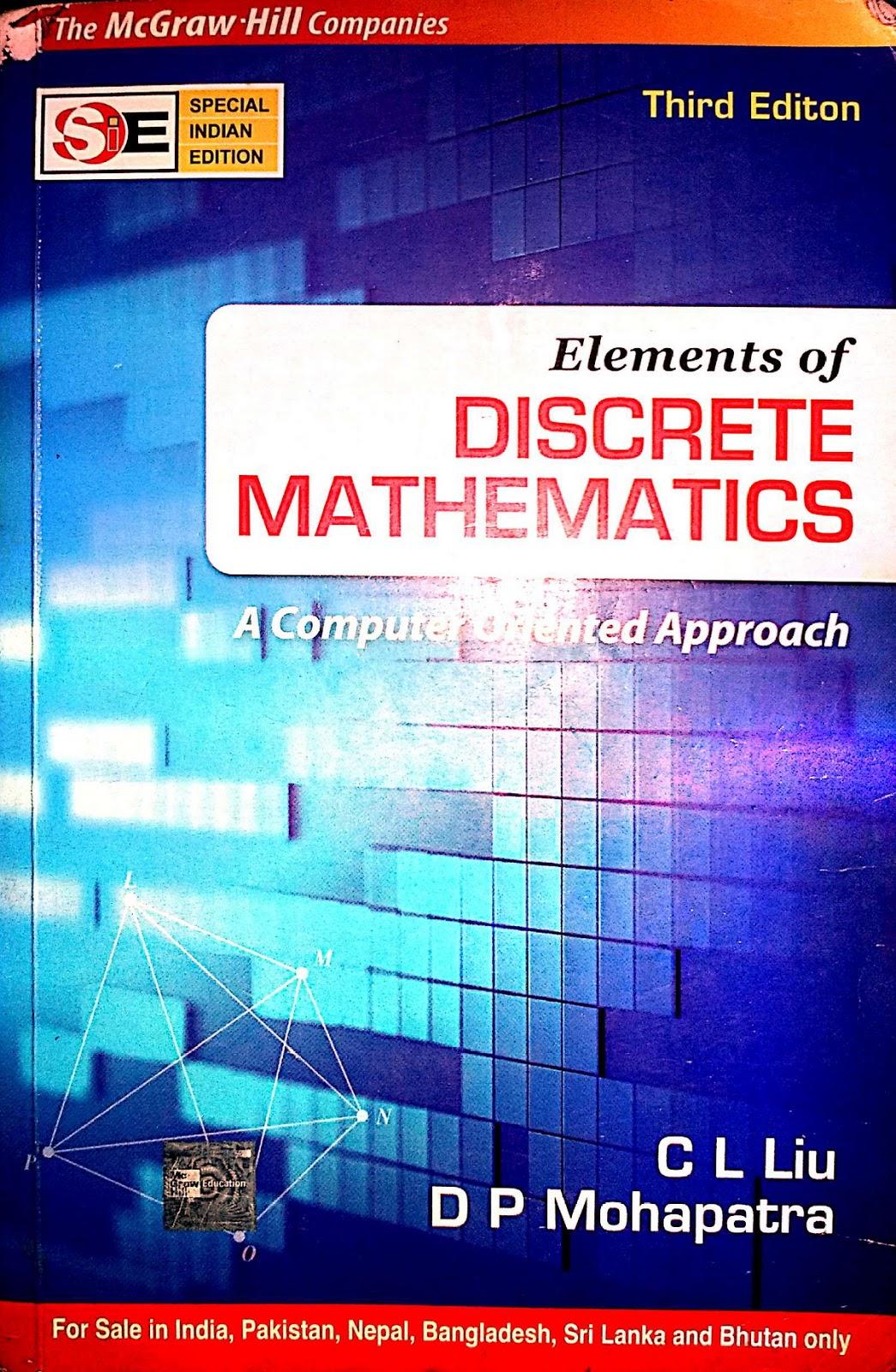 Video's van Discrete mathematics with applications 4th edition