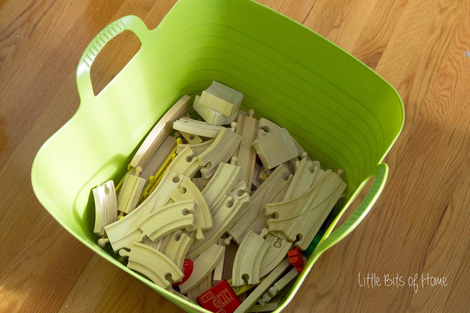 Toy Storage #kids #playroom #kidspace #color #storage #toys