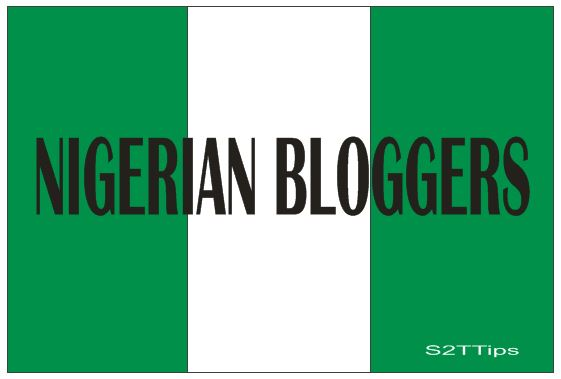 list of nigerian bloggers