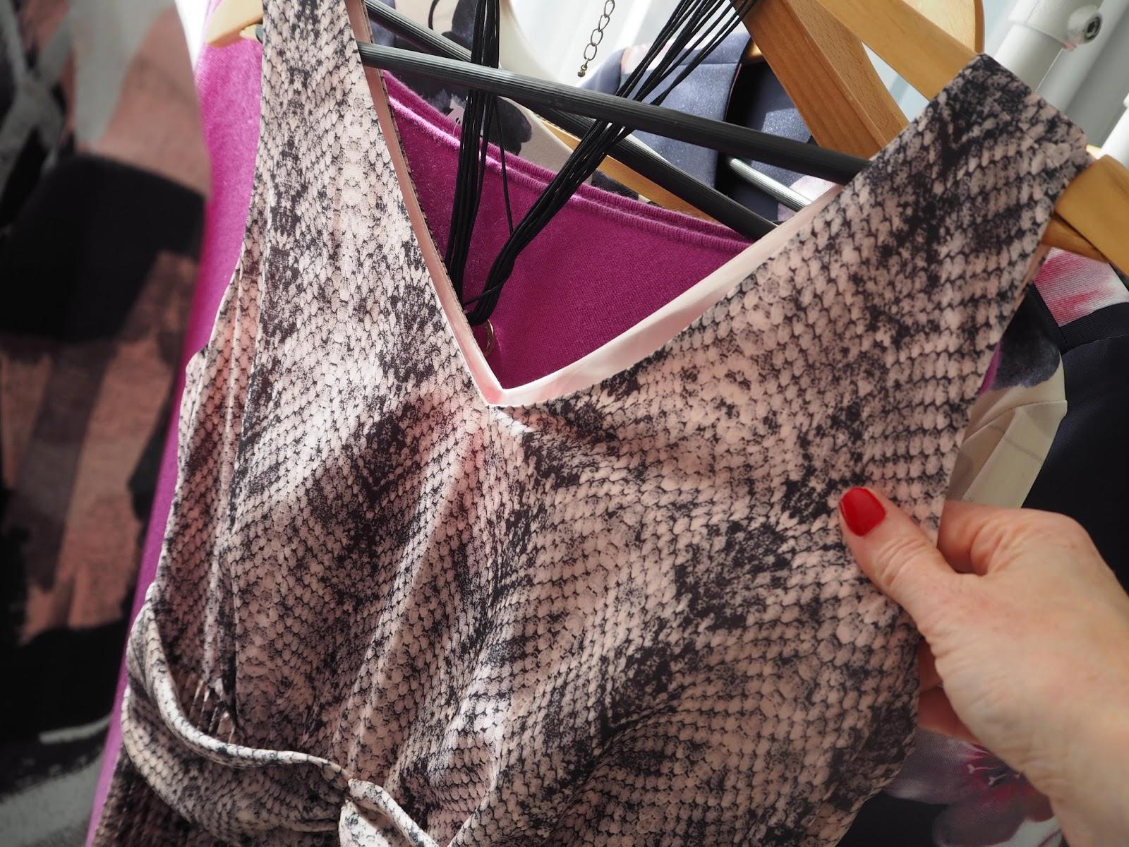 What-Lizzy-Loves-Kaleidoscope-AW17-Press-Day-Snakeprint-maxi-dress-detail