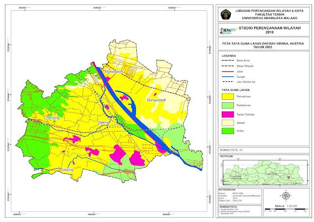Pengertian dan Kaidah Kartografi dalam Pembuatan Peta