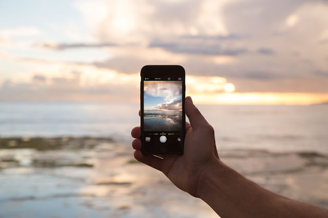 Tips to Take Amazing Photos with Your iPhone