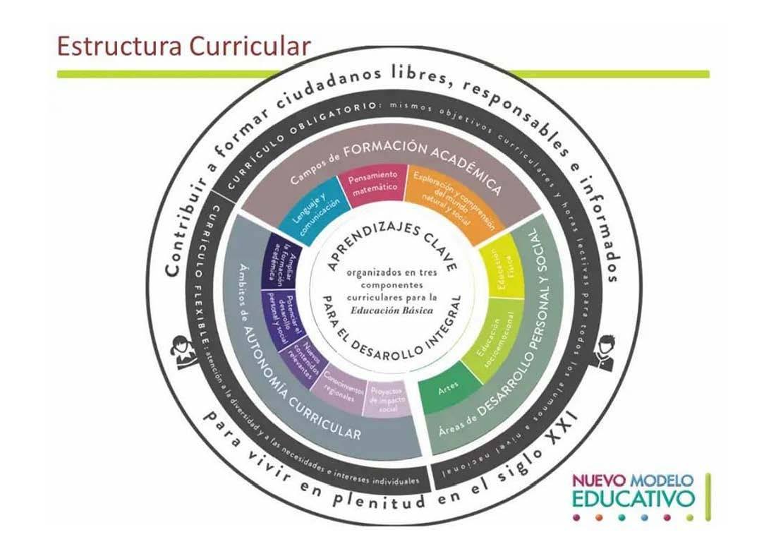 Nuevo Modelo Eduativo