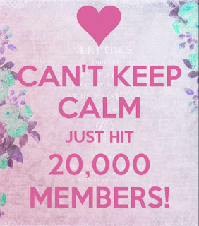 20k facebook group