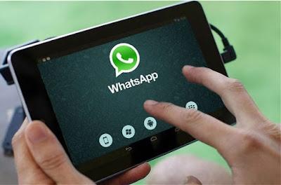 Pengurusan Paspor Lebih Mudah Via Whatsapp