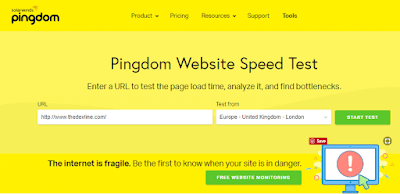 3 Best Tools to Test Website Speed & Performance