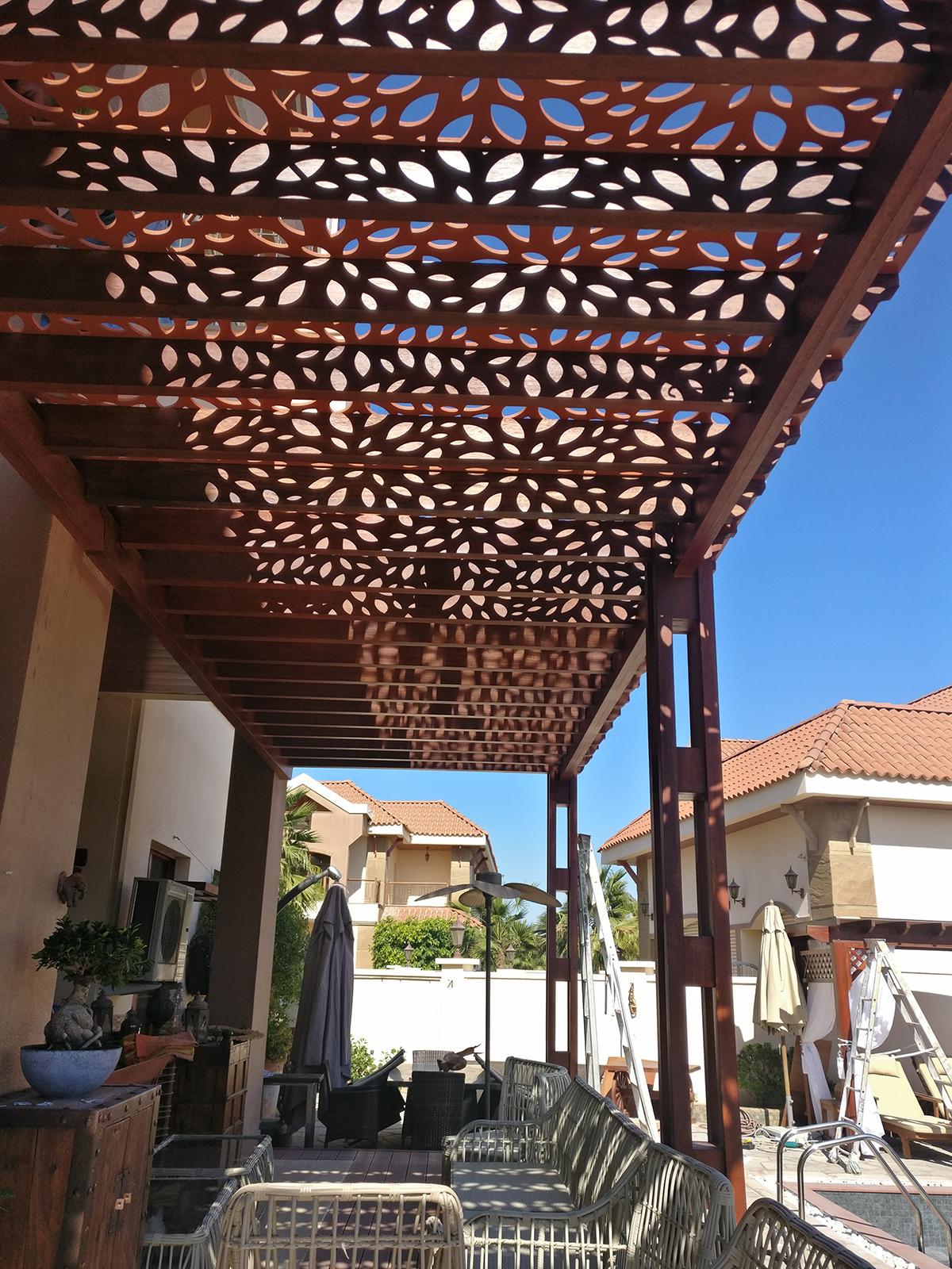 Welcome To Al Farah Carpentry Dubai Based Company