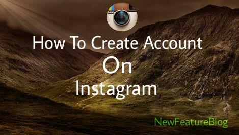 instagram-par-account-kaise-banaye