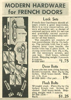 montgomery ward homes hardware in catalog