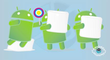 keunggulan android 6.0 Marshmallow