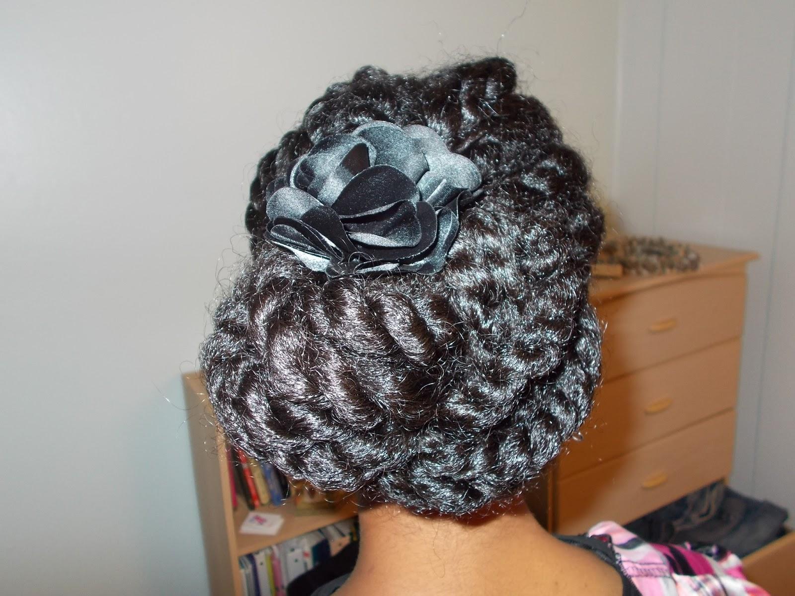 Apostolic Pentecostal Hairstyles My Hair My Glory Pinterest Updo
