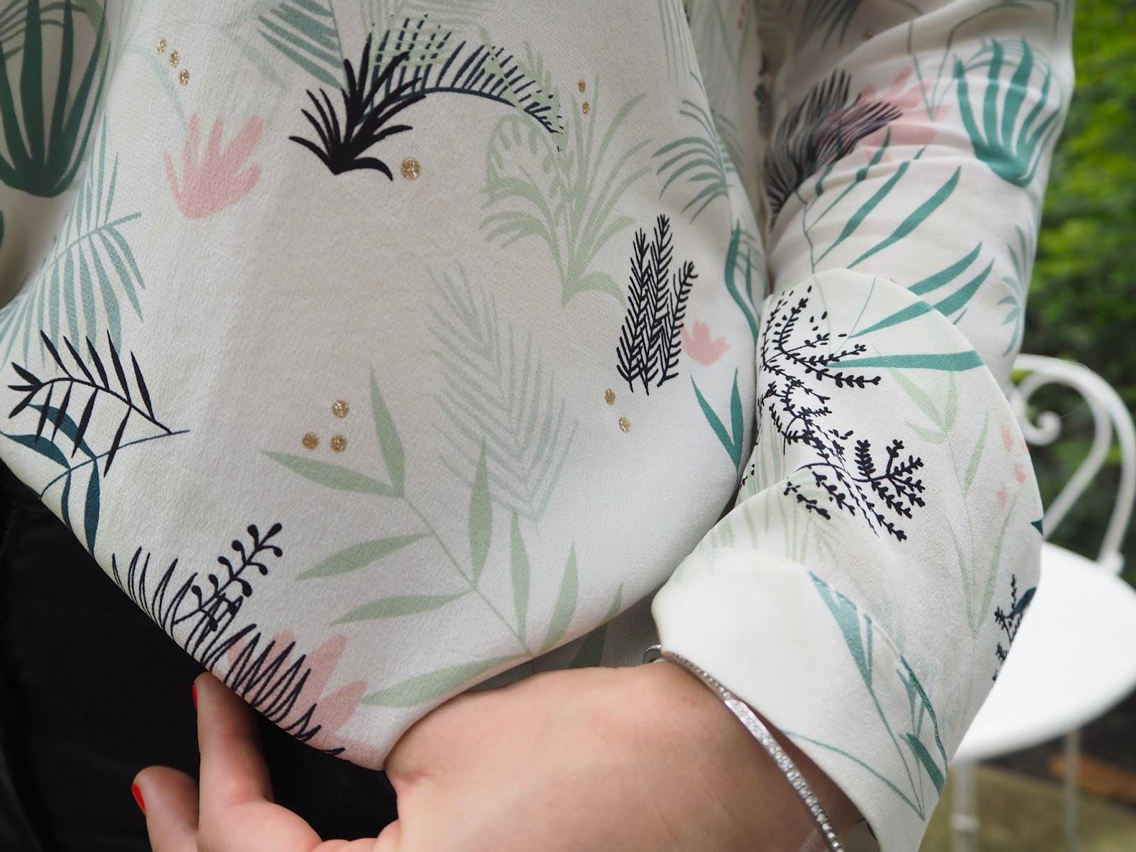 blouse Hakoum Des Petits Hauts