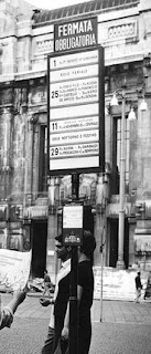 tram ATM milano