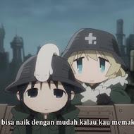 Shoujo Shuumatsu Ryokou Episode 11 Subtitle Indonesia