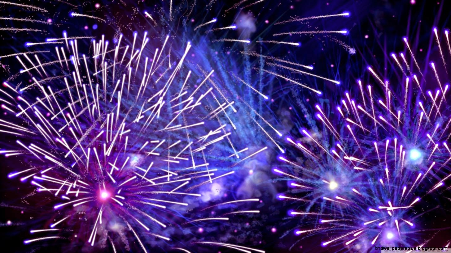 Hd Wallpaper Fireworks: New Years Fireworks Wallpapers