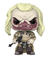 Pop! Movies: Mad Max - Fury Road - Immortan Joe CHASE