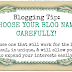 Dummies Guide To Choose Blog Name