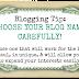Dummies Guide To Choose Blog Name