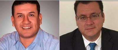 Consejeros exigen la destitución del prefecto regional Joseph Altamirano