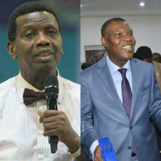 Adeboye Retires As RCCG GO, Obayemi Named Successor