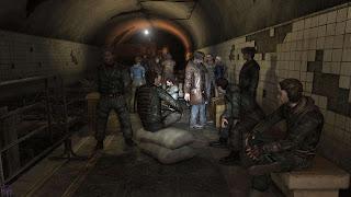 METRO LAST LIGHT free download pc game full version