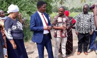 Waziri Jafo Atoa Agizo Mkurugenzi wa Halmashauri Kuchunguzwa