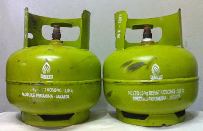 Harga Gas dalam Negeri Mahal