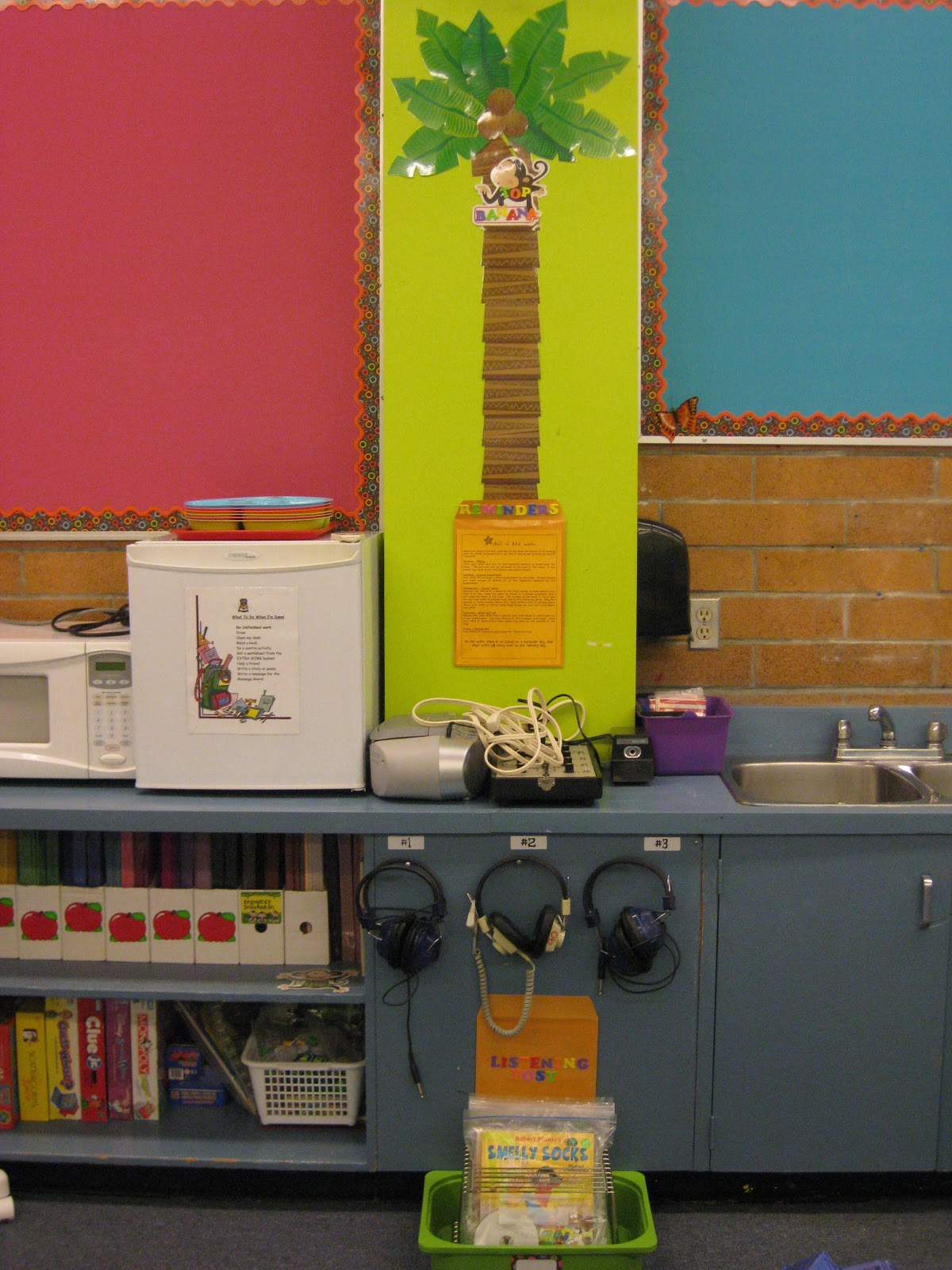 Classroom Set Up Day 5 Primary Teaching Resources