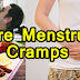 Could MARIJUANA cure menstrual cramps? New York lawmakers are set to approve the drug for that time of the month