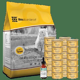 healthy start pack grain free