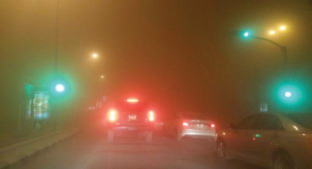 السعودية: الحدود الشمالية والجوف تعلّقان الدراسة بسبب الغبار, والمستشفيات تستقبل 461 حالة