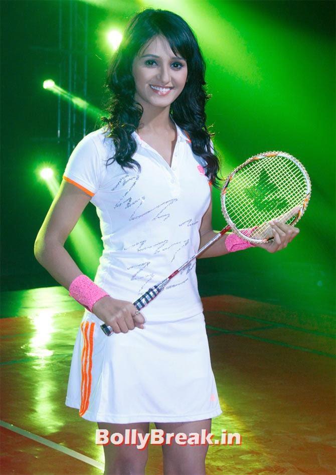 Shakti Mohan, Jhalak Dhikhhla Jaa 7 contestants Pics